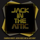 Mix for Jackin In The Attic