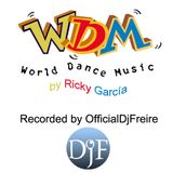 WORLD DANCE MUSIC 2001 BY RICKY GARCÍA - TAPE 6