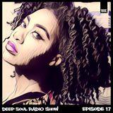 DEEP SOUL RADIO SHOW – EPISODE 17