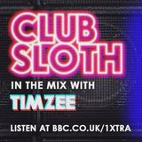 @DJTimzee - Club Sloth on BBC @1Xtra - 1/9/17 - #HipHop #Rap #UK #Grime #Afro #DnB