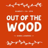 Out of the Wood Show 30 - DJ Food & Pete W