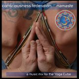 NAMASTE (a mix for the yoga cube)