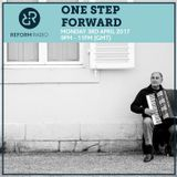 One Step Forward 3rd April 2017
