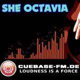 DJane OCTAVIA - BASSINJECTION 101st - Podcast Show - CUEBASE.FM - 2016
