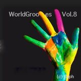 WorldGrooves Vol.8