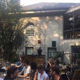 Alison Swing for RLR & Odd Fantastic @ Silent Green, Berlin 07-21-2018