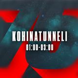 75h - Kohinatunneli 9.12.2016