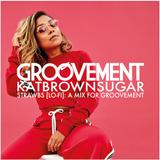 Katbrownsugar: Strawbs [Lo-Fi] - A Mix For Groovement