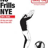 New Years mix 23 - 12 - 2014