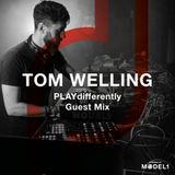 PLAYdifferently Guest Mix - Episode 002 - Tom Welling