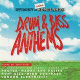 Addiction - Drum & Bass Anthems (Muzik 2003)