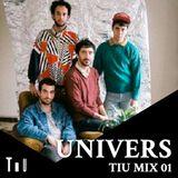 TIU Mix 001: Univers