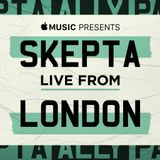 Skepta - Live @ Alexandra Palace, London (2 dec 2016)