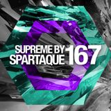 Supreme 167 with Spartaque