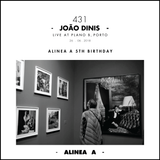 Alinea A #431 Joao Dinis (Alinea A 5th Birthday)