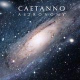 Caetanno pres. Astronomy