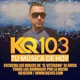 KQ MIX 09 By Dj Erick El veterano