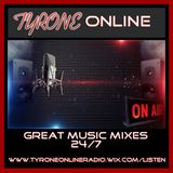 Tyrone Online radio The Wayne Gilroy show 3/3/2014