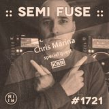 "K69 Guest Mix on Chris Marina's ""Semi Fuse"" show on Radio Mallorca 23.5.17"
