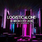 Live @ Neon City 2015