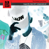 The Oomboi Lauw Show 28 @ Red Light Radio 08-29-2018