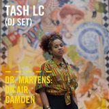 Tash LC (DJ Set) | Dr. Martens On Air: Camden
