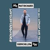 #WavyWednesdays MIX 041 | Instagram @DJMATTRICHARDS | HIPHOP RNB TRAP