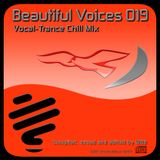 MDB - BEAUTIFUL VOICES 019 (VOCAL TRANCE CHILLED-BEAT)