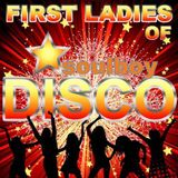 disco special  first lady's of disco