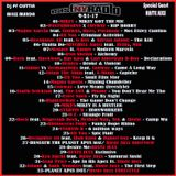 EastNYRADIO 9-21-17 special guest RUSTE JUXX