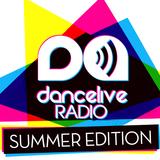 Dance Live Radio Summer Edition 002