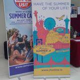 2017 Working & Travelling Abroad Fair and Teacher's Fair Mashup