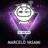 Marcelo Vasami - The Third Wave - Progressive Astronaut Podcast 011 - 11-Mar-2017