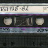 Music Archives 47: DJ Richard Evans