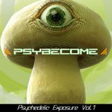 PsyBecome - Psychedelic Exposure Vol. 1