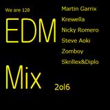 2ol6 EDM Mix