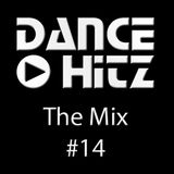 Dance Hitz – The Mix #14