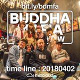 BUDDHA MAFIA RADIOSHOW_20180402