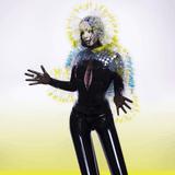"""Björk -""""Atom Dance"""" (featuring Antony Hegarty)"""