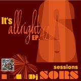 It's Allright Sessions EP42