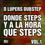 D lupers@black company-donde steps y a la hora que steps