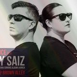 Laura De Souza Vs Trevor Rose - Henry Saiz Balance Launch Mix