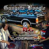 Gangsta Boogie -DJ Ruko & DJ Fingers Flores Collab Mix