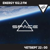 WOO D. pres. - SPACE # 40 with DJ SNIPER