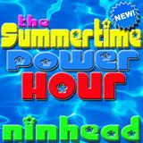 The New Summertime Power Hour