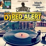 KOOL DJ RED ALERT MIX FOR KID CAPRI BLOCK PARTY ON SIRIUS/XM