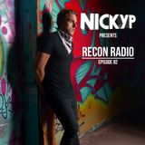 Recon Radio Episode 82