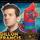ROQ N BEATS - DJ JEREMIAH RED 6.25.16 - GUEST MIX: DILLON FRANCIS - HOUR 1