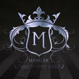 Deep in Mind Vol.68 By Manu DC