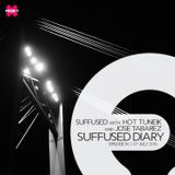 FRISKY | Suffused Diary 066 - Suffused